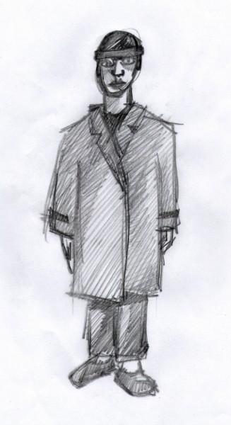 Matello disegno