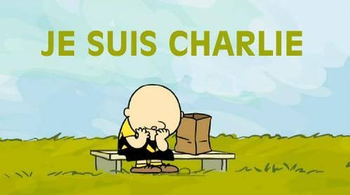 charlie brown cry